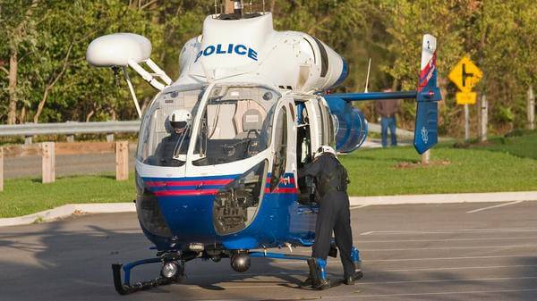 Police aviation asset management | AirMed&Rescue