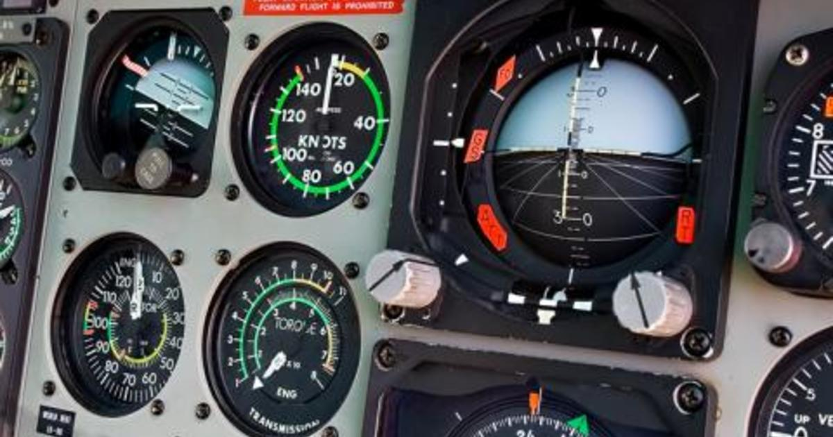 How IFR proficiency can improve HEMS safety | AirMed&Rescue