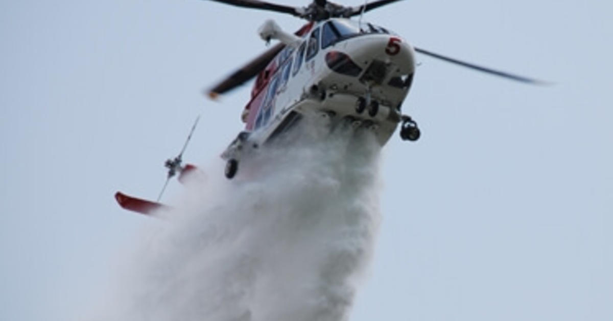 LAFD invests in fifth AW139 | AirMed&Rescue